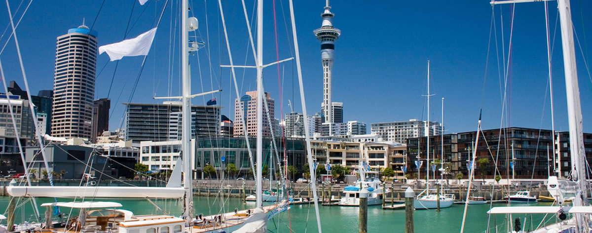 Cheap Airfares from Dunedin to Auckland - DUD to AKL | Webjet
