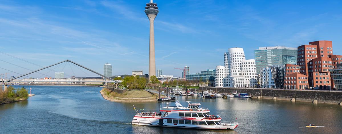 Cheap Flights From Brisbane To Dusseldorf