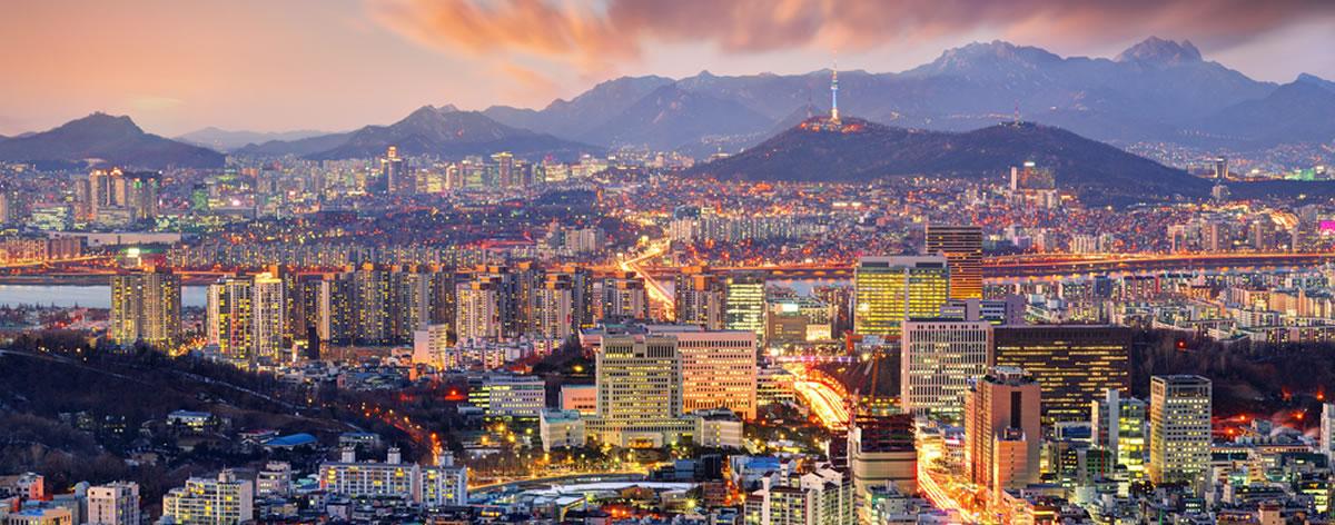 Hasil gambar untuk Seoul, South Korea