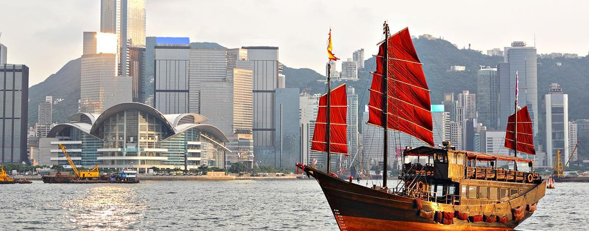 Hong Kong Intl to Sydney Flight Information