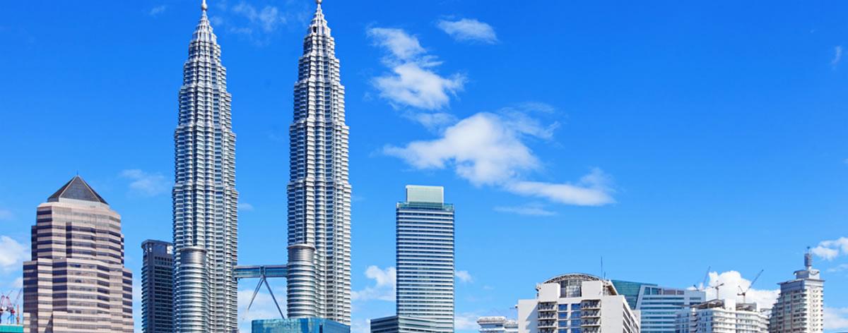 Cheap Flights to Kuala Lumpur (KUL) | Find Flights Today