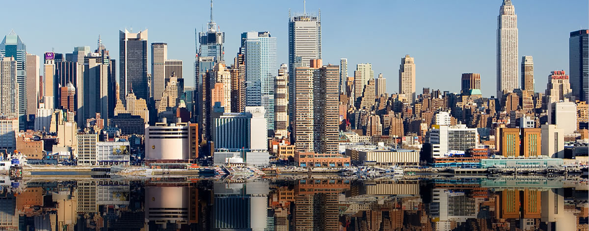 Cheap Flights from Brisbane (BNE) to New York City (NYC)