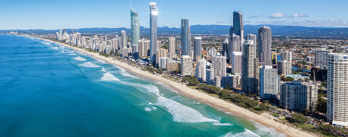 Cheapest flights from sydney to gold coast
