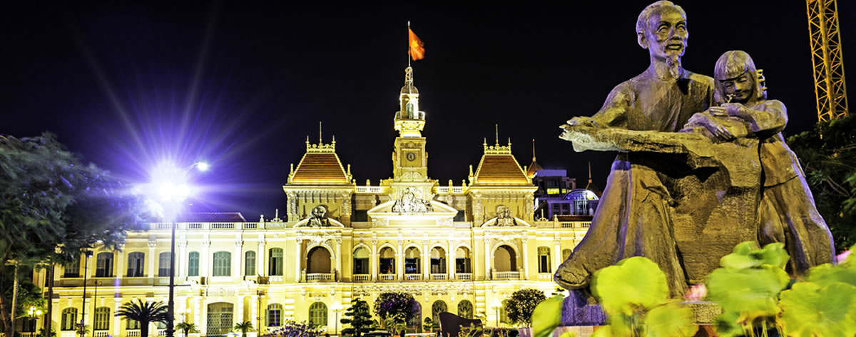 Book Cheap Flights from Perth (PER) to Ho Chi Minh City - Webjet