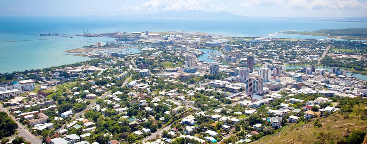 Find Flights To Townsville Tsv Book Cheap Flights Webjet